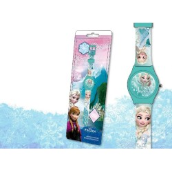 Montre Disney La Reine des Neiges