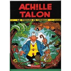 Achille Talon Le trésor de Virgule