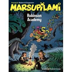 Marsupilami Robinson academy