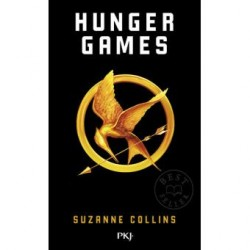 Hunger Games - Tome 1 : Hunger games